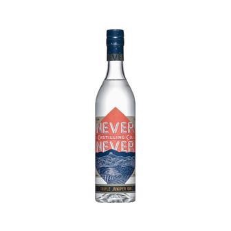 Never Never Triple Juniper Gin 50cl thumbnail
