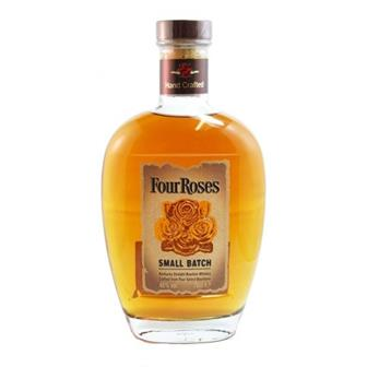 Four Roses Small Batch 45% 70cl thumbnail