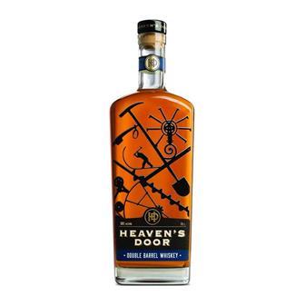 Heaven's Door Double Barrel Whiskey 70cl thumbnail