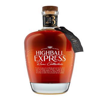 Highball Express Rum 23 XO Blend 70cl thumbnail