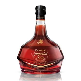 Carlos I Imperial XO 15 years old Brandy 38% 70cl thumbnail
