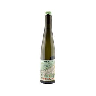 Knightor Cornish Dry Vermouth 37.5cl thumbnail