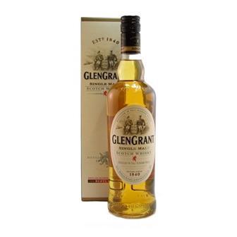 Glen Grant The Majors Reserve Single Malt 40% 70cl thumbnail