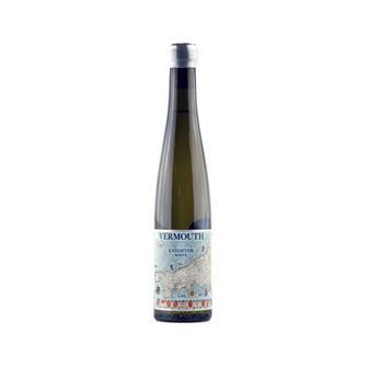 Knightor Cornish White Vermouth 37.5cl thumbnail