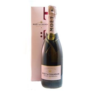 Moet & Chandon Brut Rose 75cl thumbnail