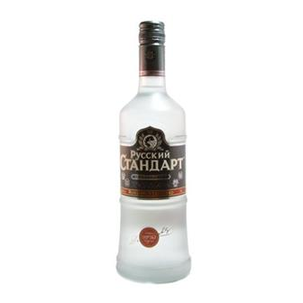 Russian Standard Vodka 40% 70cl thumbnail