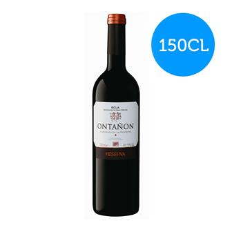 Ontanon Rioja Reserva 2010 150cl (Magnum) thumbnail