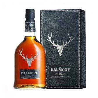 Dalmore 15 years old 70cl thumbnail