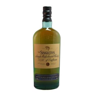 The Singleton 12 years old 70cl thumbnail