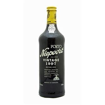 Niepoort 1997 vintage Port 20% 75cl thumbnail