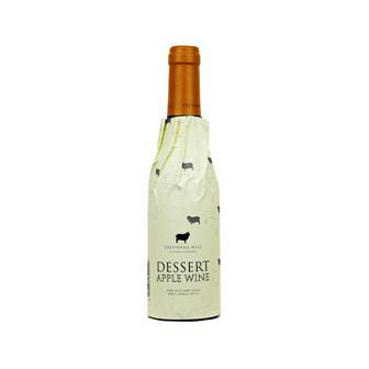 Trevibban Mill Organic Dessert Apple Wine 8.5% 375ml thumbnail