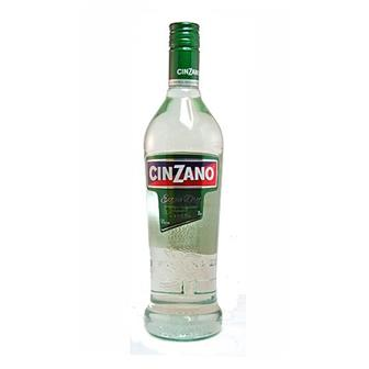 Cinzano Extra Dry 15% 75cl thumbnail