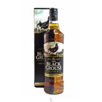 The Black Grouse Blended Whisky 40% 70cl thumbnail