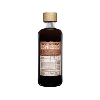 Koskenkorva Espresso 50cl thumbnail