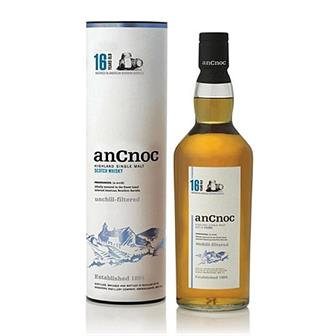 An cnoc 16 years old 46% 70cl thumbnail
