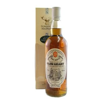 Glen Grant 25 years old 40% 70cl thumbnail