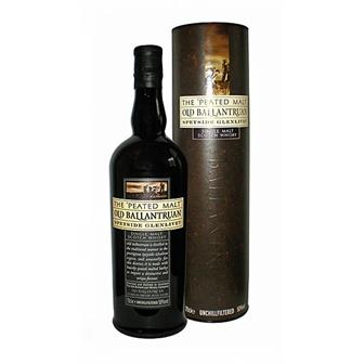 Old Ballantruan The Peated Malt 50% 70cl thumbnail