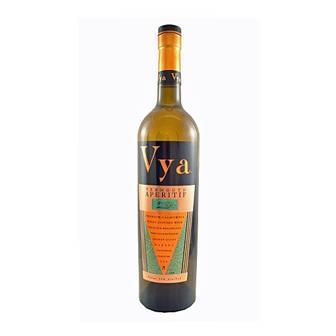 Vya Extra Dry Vermouth 18% 75cl thumbnail