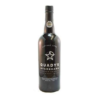 Quady's Starboard Batch 88 20% 75cl thumbnail