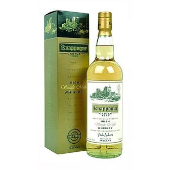 Knappogue Castle 12 years old 40% 70cl thumbnail