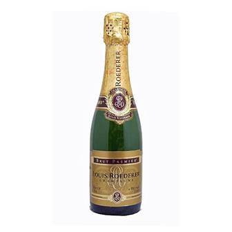 Louis Roederer Brut Premier Champagne 12.5% 37.5cl thumbnail