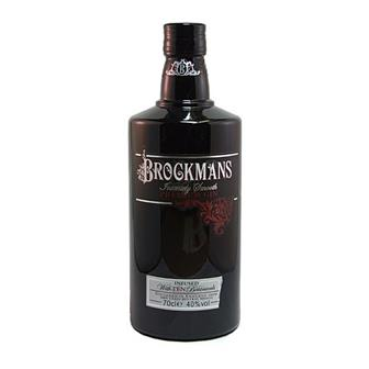 Brockmans Premium Gin 40% 70cl thumbnail