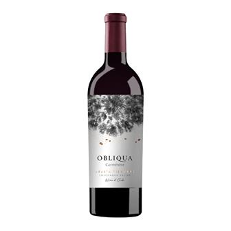 Ventisquero Obliqua Apalta Vineyard Carmenere 2017 75cl thumbnail