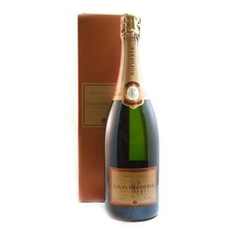 Roederer Brut Rose 2011 Champagne 12% 75cl thumbnail