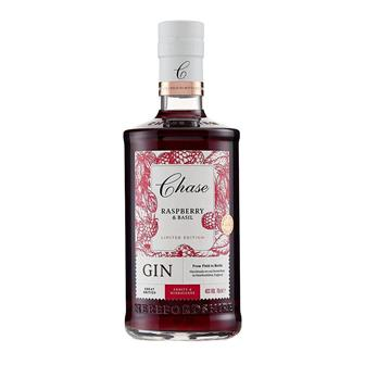 Chase Raspberry & Basil Limited Edition Gin 70cl thumbnail