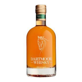Dartmoor 3 Year Old Whisky Bordeaux Cask 70cl thumbnail