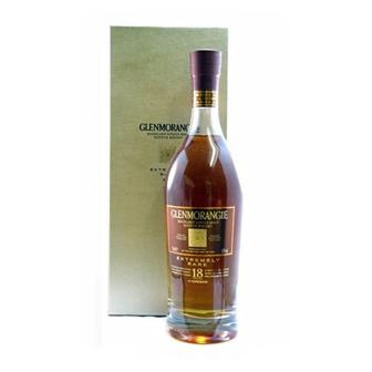 Glenmorangie 18 years Old 43% 70cl thumbnail