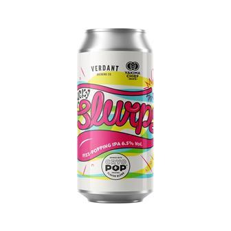 Verdant Lucky Slurps IPA 6.5% 440ml thumbnail