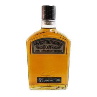 Jack Daniels Gentleman Jack 40% 70cl thumbnail