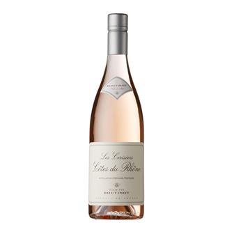Boutinot Les Cerisiers Cotes du Rhone Rose 2019 75cl thumbnail