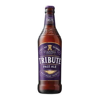 Tribute Cornish Ale 500ml thumbnail