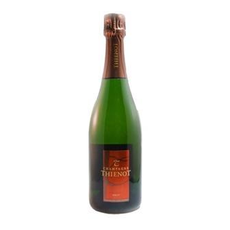 Champagne Thienot Brut Champagne 12% 75cl thumbnail