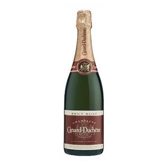 Canard Duchene Brut Rose Champagne 12% 75cl thumbnail