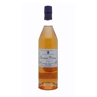 Orange Curacao Edmond Briottet 35% 70cl thumbnail