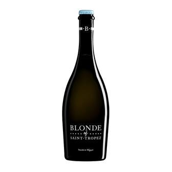 Blonde of Saint-Tropez Grande Reserve Belgian Blonde Ale 5.6% 750ml thumbnail