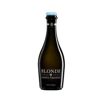 Blonde of Saint-Tropez Grande Reserve Belgian Blonde Ale 5.6% 330ml thumbnail