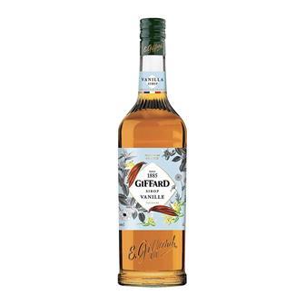 Giffard Vanilla Syrup 100cl thumbnail