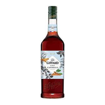 Giffard Cinnamon Syrup 100cl thumbnail