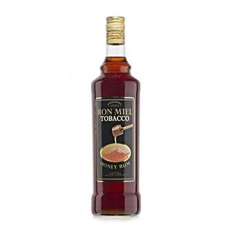 Antonio Nadal Ron Miel Tobacco Rum Liqueur 70cl thumbnail