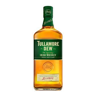 Tullamore Dew Irish Whiskey 40% 70cl thumbnail
