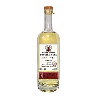 Ocho Anejo Tequila Single Estate Los Patos 70cl thumbnail