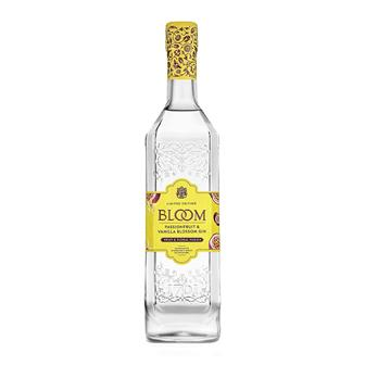 Bloom Passionfruit & Vanilla Blossom Gin 70cl thumbnail