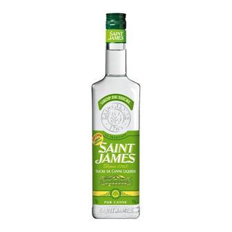 Saint James Pure Sugar Cane Syrup 70cl thumbnail