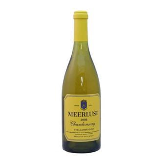 Meerlust Chardonnay 2019 75cl thumbnail