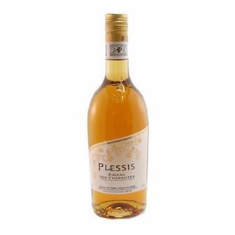 Pineau des Charentes Plessis 17% 70cl thumbnail