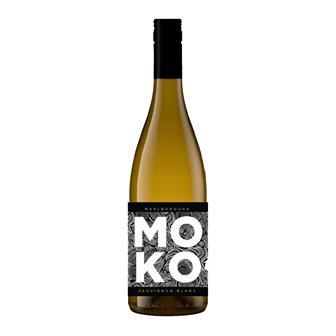 Moko Black Sauvignon Blanc 2020 75cl thumbnail